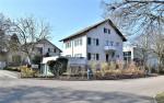 3-Familienhaus in Fislisbach